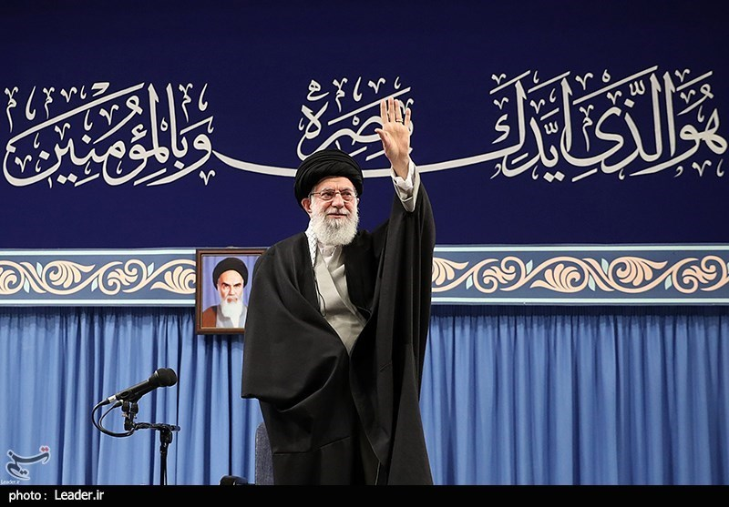 گزارش| ايران چگونه با هدايت امام خامنه اي تبديل به كشوري