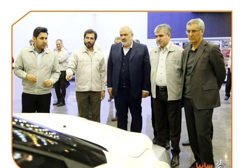 سایپا و مپنا نخستین خودرو برقی ایران را تولید میکنند