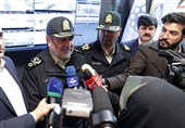 Iran Elections Underway in Full Security, Peace: Police Chief