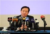 سفیر چین از ورود اولین محموله کمکهای پکن به ایران برای مبارزه با ویروس کرونا خبر داد