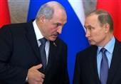 لوکاشنکو: بلاروس تنها متحد روسیه است/ آمریکا نگران قدرت چین است