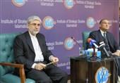 سفیر ایران در پاکستان: ایران آماده جذب سرمایه همه کشورها در چابهار است