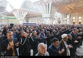 توصیه امور مساجد به تعطیلی نماز جماعت تا اطلاع ثانوی
