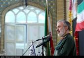 سردار فدوی: آثار افول آمریکا شدت یافته و عینی شده است