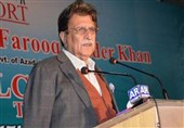 نخست وزیر کشمیر: میانجیگری آمریکا در موضوع کشمیر هرگز به سود مسلمانان نخواهد بود