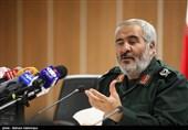 فرمانده سپاه استان اردبیل: تحقق شعار جهش تولید نیازمند استفاده صحیح از ظرفیت کشاورزی است