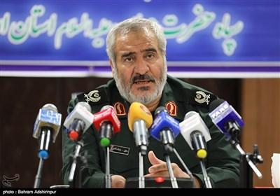 فرمانده سپاه اردبیل: چهرههای علمی و نخبگان با درک شرایط حساس کشور در میدان عمل ایفای نقش کنند