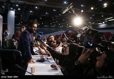 پنجمین روز سی و هشتمین جشنواره فیلم فجر