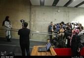 حاشیه و متن پنجمین روز جشنواره فیلم فجر|محافظهکاری برنامه ضبطی «هفت»، پایان کاملا باز کمدی «قاسمخانی» و انتقاد «داریوش ارجمند» از غیبت «بابک حمیدیان»