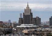 مسکو: تحریمهای آمریکا تأثیری بر همکاری ما با ایران، ونزوئلا و سوریه نخواهد داشت