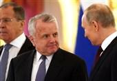 سفیر آمریکا در روسیه تغییر نمیکند