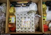 طرح آستان مهربانی در استان سمنان اجرا شد؛ توزیع بیش از 10000 هزار بسته ارزاق میان نیازمندان