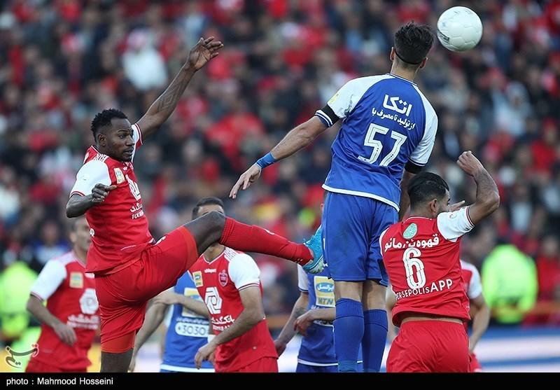 Iranian Teams Esteghlal, Persepolis on Verge of Transfer Ban
