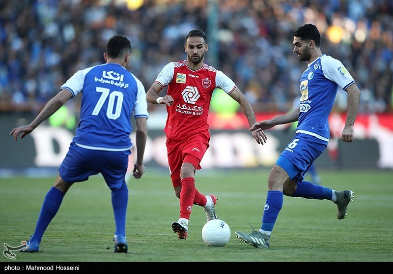 Hazfi Cup Semis: Date Confirmed for Tehran Derby