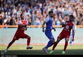Persepolis to Play Esteghlal in Iran's Hazfi Cup Semis