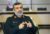 Iran Can Guide Solid-Propellant Missiles in Outer Space: IRGC General