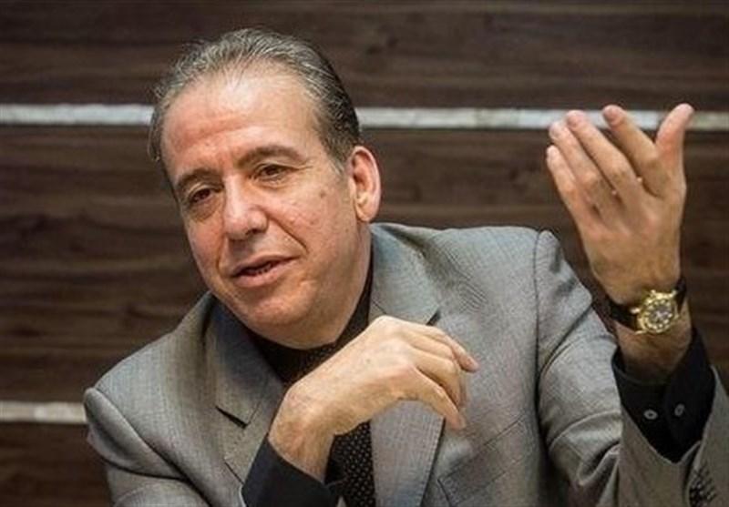 رئیس اتاق مشترک ایران و چین: تدوین نقشه راه بلندمدت در روابط تهران ــ پکن طبیعی است