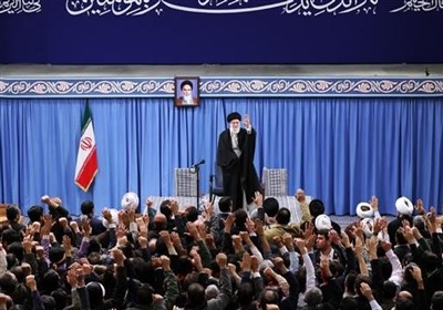 Iran's Leader: Trump Deal to Die before Him