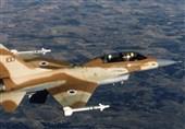 صہیونی لڑاکا طیاروں کی غزہ کی پٹی پر وحشیانہ بمباری