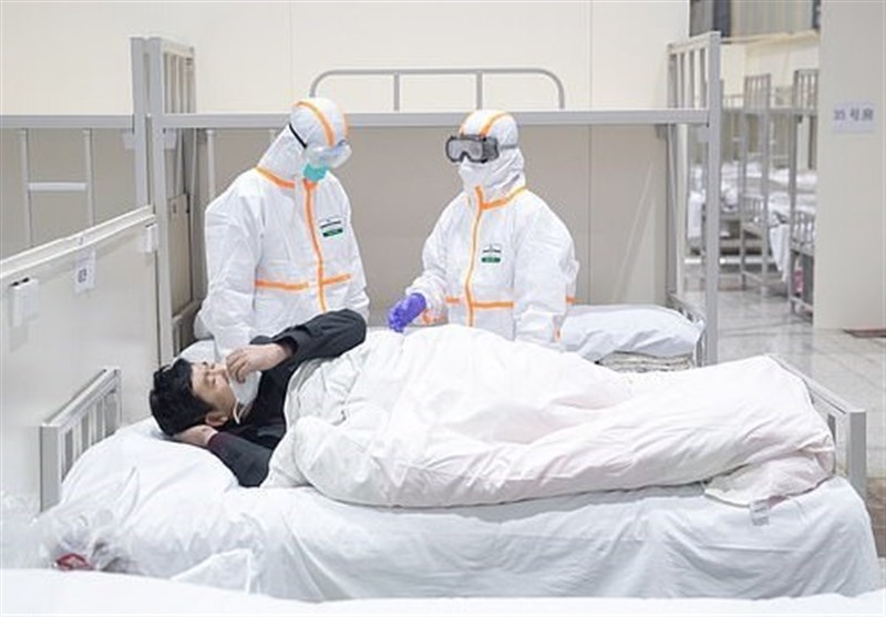 China's Hubei Province Reports 96 New Virus Deaths