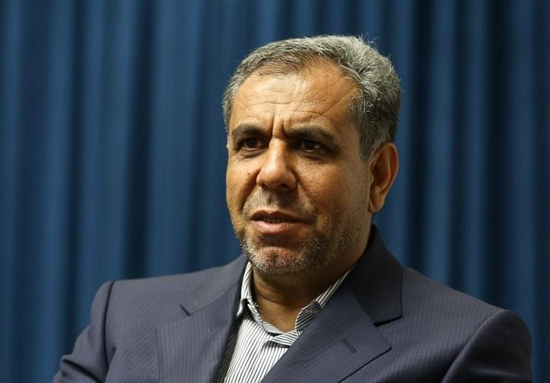 استاندار قزوین: همبستگی مردم با نظام جمهوری اسلامی موجب تعالی کشور میشود