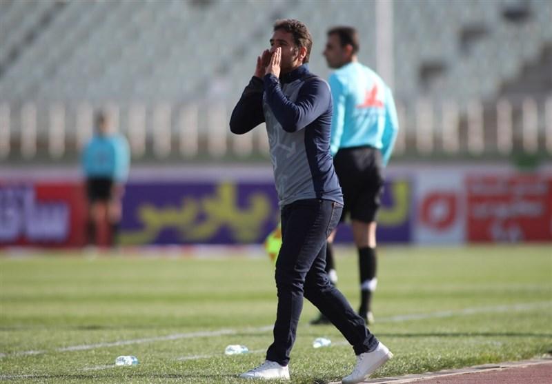صادقی: مقابل پارس جنوبی تیم برتر میدان بودیم/ تیم ملی با حمایت بازهم به جام جهانی میرود