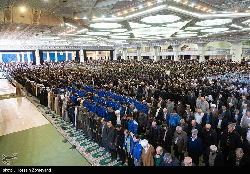 Friday Prayers to Be Held in 157 Iranian Cities