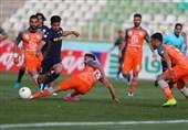 لیگ برتر فوتبال| سایپا و پارس جنوبی امتیازات را تقسیم کردند/ نوری قصد آقای گلی دارد؟