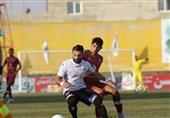 لیگ برتر فوتبال| شاهین با شکست نساجی، موقتاً از قعر جدول جدا شد/ تداوم روند ضعیف صنعت نفت، این بار با شکست در اصفهان