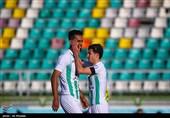 ترکیب ذوبآهن در شهرآورد فوتبال اصفهان اعلام شد