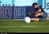 لیگ برتر فوتبال| برتری گلگهر مقابل صنعت نفت در یک جدال نفسگیر