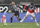 لوشامپیونه| لیل با پیروزی به حضور در فصل آینده لیگ قهرمانان امیدوار شد