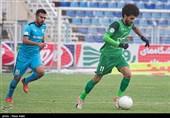 اصفهان| ترکیب تیم فوتبال ماشینسازی در دیدار با ذوبآهن مشخص شد