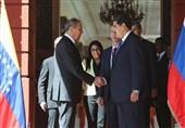 لاوروف: روسیه و ونزوئلا، بهرغم تحریمهای آمریکا با یکدیگر همکاری میکنند