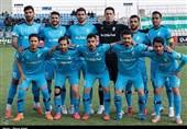 اصفهان| ترکیب تیم فوتبال پیکان برابر ذوبآهن اعلام شد