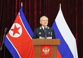 سفیر روسیه: کره شمالی دیر یا زود تسلیحات جدید راهبردی رونمایی میکند