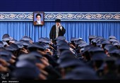 Iran Should Get Strong to Avert War: Leader