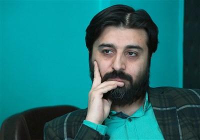 """سیار: """"شهرستان ادب"""" ضعف شعری را در مداحی و موسیقی برطرف کرد"""