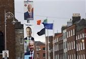 مردم ایرلند پس از برگزیت پای صندوقهای رأی رفتند