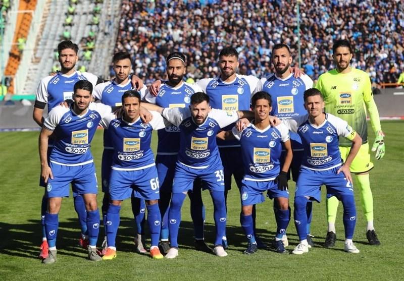 اعتراض استقلالیها به برنامه هفته بیستم لیگ برتر فوتبال