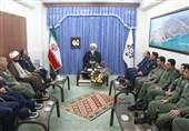 امام جمعه بوشهر: نیروهای مسلح ایران به اوج قدرت و توانمندی رسیده است