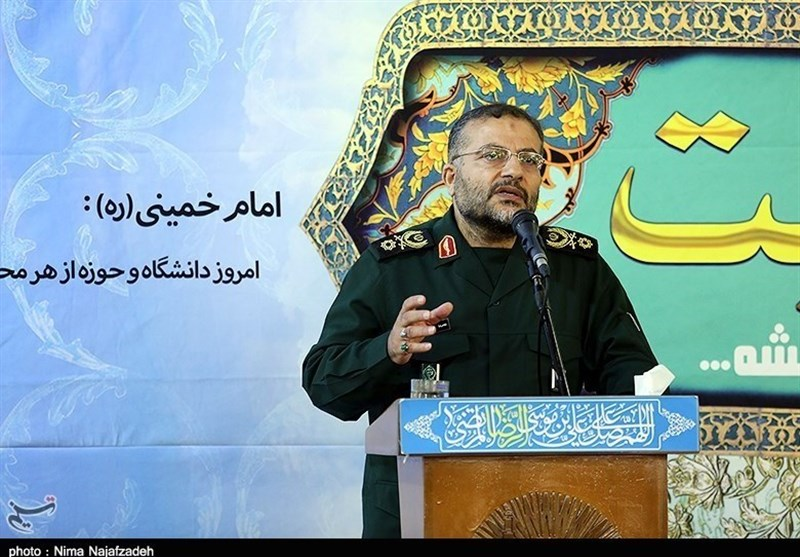 Iran's Basij Force to Unveil Strategic Plan in Coming Days: Commander
