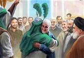 انیمیشن «شهید سلیمانی» در خط پایان