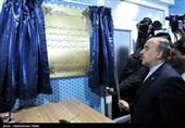 وزیر ورزش در زنجان: تا پایان دولت 600 پروژه ورزشی افتتاح میشود