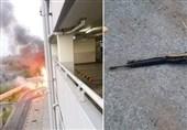 عسکری تایلاندی یقتل 15 شخصا ویحتجز 16 آخرین