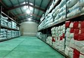 ساماندهی انبارهای قشم در راستای مبارزه با قاچاق کالا است