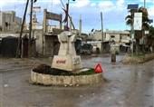 سوریه| ارتش شهر استراتژیک «سراقب» را از تروریستها بازپس گرفت