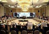 """""""البرلمان العربی"""" یرفض التطبیع مع الاحتلال الاسرائیلی ویؤکد تمسکه بمبادرة 2002"""