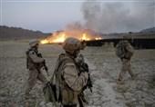 مسؤول أمیرکی :قوات أمیرکیة وأفغانیة تتعرض لنیران مباشرة فی شرق أفغانستان