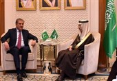 نخستین تماس تلفنی وزرای خارجه عربستان و پاکستان پس از انتقادات عمران خان